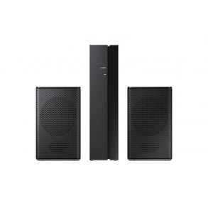 Samsung Electronics Surround Soundbar Home Speaker Set